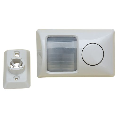 Electronic Burglar Alarm Home Security, Sonorous Sound