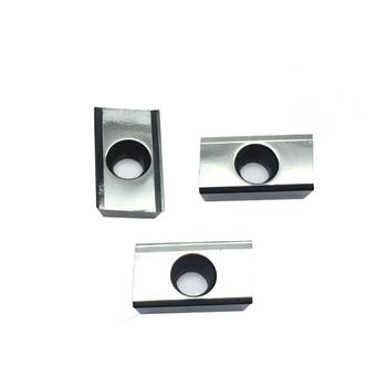 APKT1604PDFR MA H01 aluminum cutter blade milling Carbide insert CNC lathe tool holder tool aluminum alloy slotted apkt1135 apkt1604 apgt1604 ma h01 aluminum turning tool carbide insert milling insert cnc lathe tools