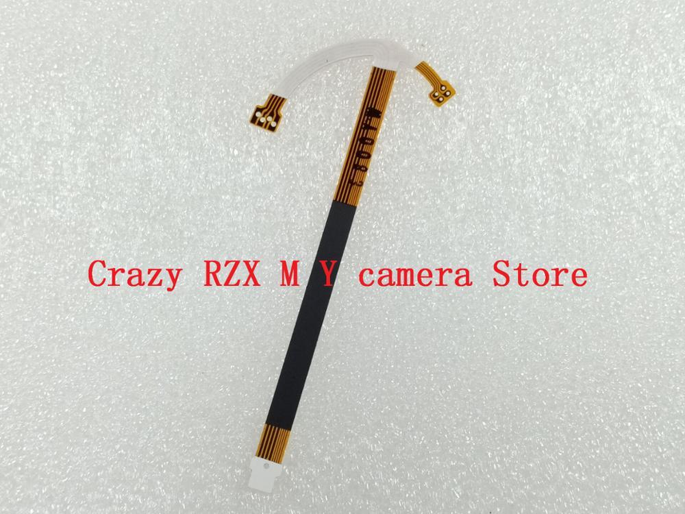 NEW Original Lens Aperture Flex cable FPC For Canon 24-70 2.8L II Replacement Unit Repair part
