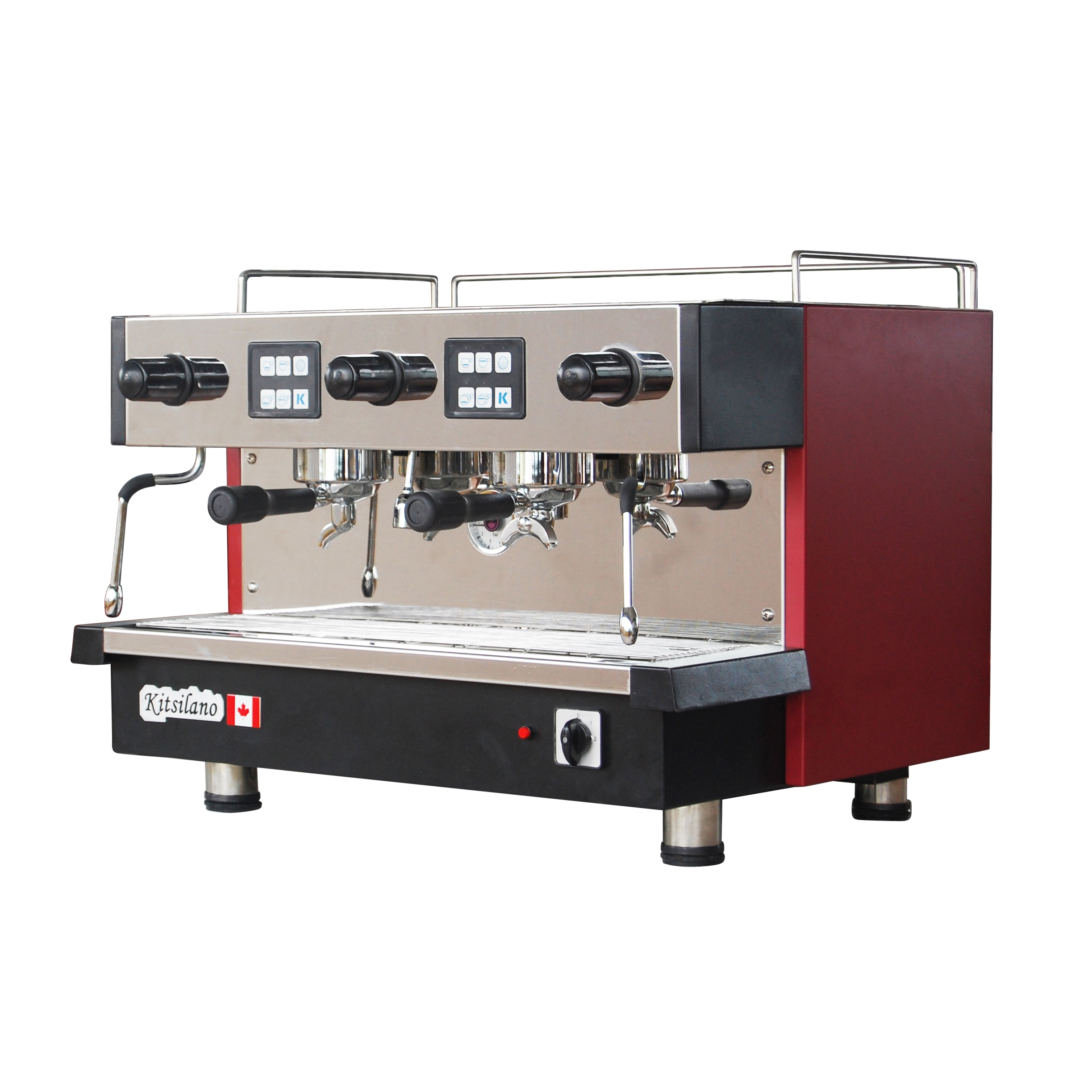 KT-11.2 Espresso coffee machine commercial use professional coffee maker American coffee Latte Cappuccino Kitsilano
