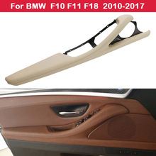 Armrest Car-Door-Armrest-Frame-Bracket BMW Inner-Handle F10 Left LHD for Assembly Driver's