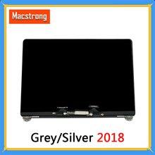 """Nowy montaż ekranu LCD A1989 dla Macbook Pro Retina 13 """"A1989 pełny wyświetlacz LCD kompletny montaż EMC 3214 MR9Q2 2018 rok"""