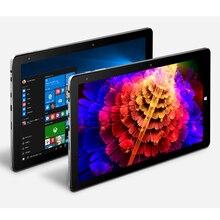 Venda quente sistema duplo 4gbddr + 64gb 10.1 polegada windows 10 e andorid 5.1 cwi529 tablet pc cpu z8350 1920x1200 ips hdmi-compatível