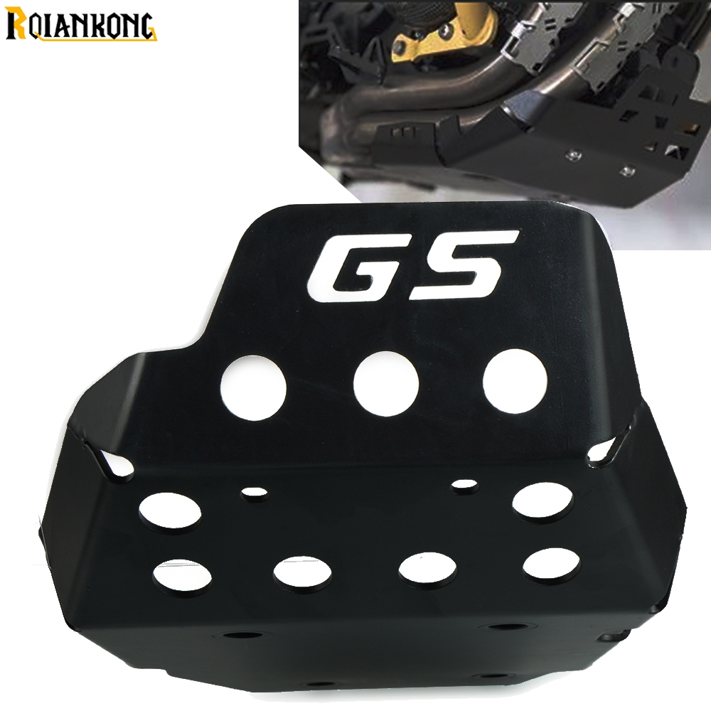 Motorcycle Accessories CNC skid plate bash frame guard FOR <font><b>BMW</b></font> <font><b>F</b></font> 650 <font><b>700</b></font> 800 <font><b>GS</b></font> ADV F650GS F700GS F800GS Adventure all years image