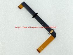 Nowy wał obrotowy przewód elastyczny lcd dla Fuji dla Fujifilm XA3 X A3 XA 3 część do naprawy aparatu cyfrowego w Kable flex do aparatu od Elektronika użytkowa na