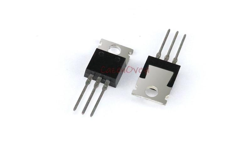 10pcs/lot BD711 TO-220 100V 12A