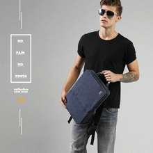 Multifunction Bag Men Backpack Leisure Business Womens Office Computer Laptop Waterproof Unisex Teenager School Bags