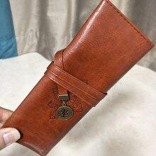 Pencil-Pouch Twilight Saga Stationery Cosmetic-Bag School-Supplies Office Vintage Retro