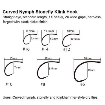Best No1 Fishing Black Nickel Fly Fishing Hook Standard Fly Tying Hook Fishhooks cb5feb1b7314637725a2e7: WYF10601 WYF11301 WYF11601 WYF13701 WYF13901 WYF14201 WYF15001 WYF15101 WYF15301