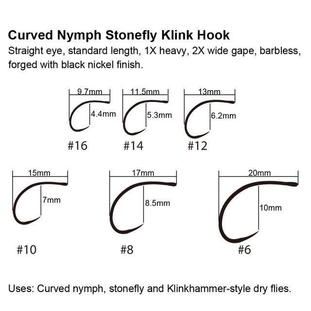 Best No1 Fishing Black Nickel Fly Fishing Hook Standard Fly Tying Hook Fishhooks cb5feb1b7314637725a2e7: WYF10601|WYF11301|WYF11601|WYF13701|WYF13901|WYF14201|WYF15001|WYF15101|WYF15301