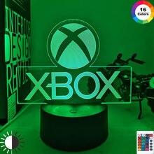Игра xbox Домашняя игра лучший подарок для мальчика светодиодный