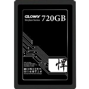 Image 1 - Gloway 2,5 SATA3 ssd 480 ГБ 512 ГБ 2 ТБ твердотельный накопитель SSD hd внутренний SSD накопитель для ноутбука sodimm