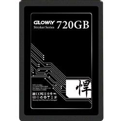 Gloway 2.5 SATA3 ssd 480gb 512gb 2 تيرا بايت محرك الحالة الصلبة SSD hd محرك الأقراص الصلبة الداخلية لأجهزة الكمبيوتر المحمول sodimm