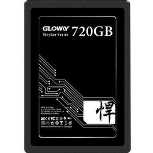 Gloway Горячая распродажа! Высокое качество 240 gb 360 gb 480 gb 720 gb 2 ТБ 2,5 sata3 Твердотельный Накопитель SSD внутренний стиль Бесплатная shiipping