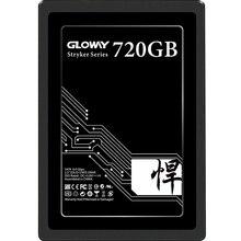 Gloway 2.5 SATA3 ssd 480gb 512gb 2TB unità a stato solido SSD hd unità SSD interna per Laptop sodimm