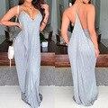 Женское платье на бретельках Felyn 2020, летнее пляжное свободное платье-макси с оборками, лучшее качество, известный бренд