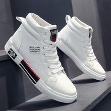 Nieuwe Schoenen Mannen Modus Ademende Casual Schoenen Dagelijks Kleine Witte Schoenen Classic Wear Resitant Mannen Gym Schoenen