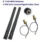 2.4GHz WiFi  Antenna...