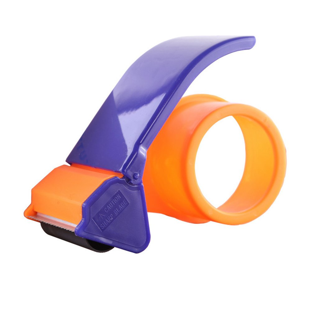 Tape Dispenser Manual Sealing Device Tape Cutter Baler Carton Sealer Width Packager Cutting Machine