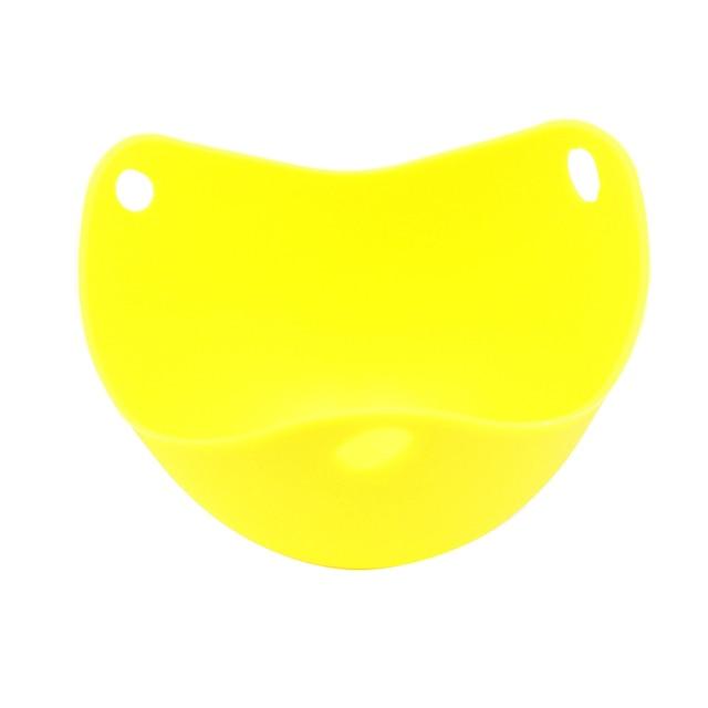 1/4 sztuk zestawów garnek do gotowania jajek kłusownictwo Pods jajko miska pierścienie kuchenka kocioł kuchnia akcesoria do gotowania naleśnikarka narzędzia spada