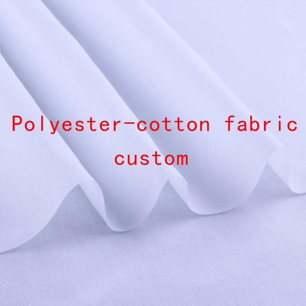 100*145 см Ткань полиэстер хлопок ткань печатных листов домашняя Текстильная одежда лоскутное шитье поставки по желанию клиента)