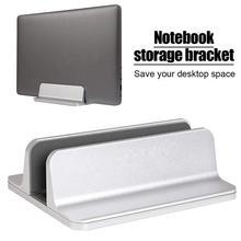 Pionowe komputer przenośny tablet komputer materiał ze stopu aluminium pulpit stojak do przechowywania tanie tanio Sunydeal CN (pochodzenie)