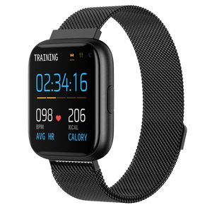 Fitness Tracker Smart Watches