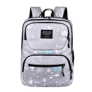 2019 Shoulders Bag Travel Backpacks Laptop Backpack Men Women Mochila Mujer Bagpack School Bags For Teenage Girls - DISCOUNT ITEM  50% OFF All Category