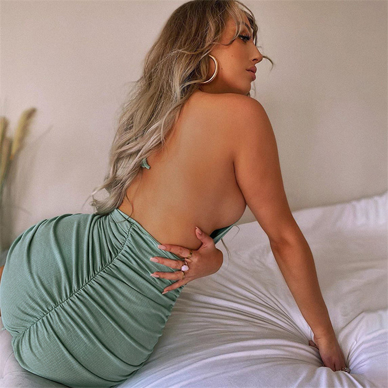 backless tight dress07