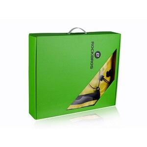Image 5 - ROCKBROS bolsa impermeable para bicicleta, 27L, cesta de viaje para ciclismo, rejilla trasera, para maletero, accesorios para bicicleta de montaña