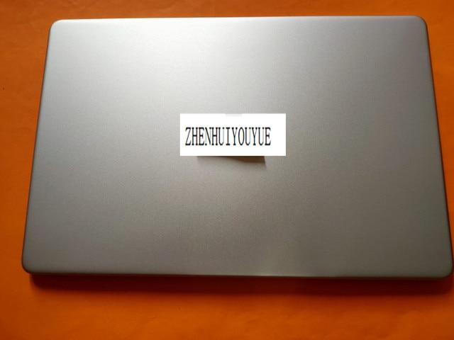 Nueva para HUAWEI MateBook 15 D cubierta superior un caso no Logotipo de oro