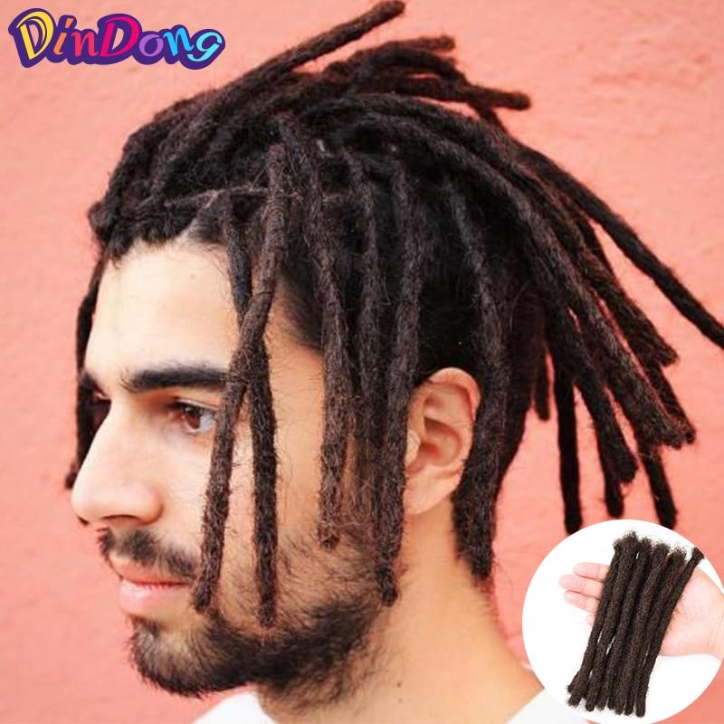 9 Dreadlock Styles For Men - Undercut Hairstyle