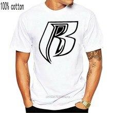 T-shirt Ruff Ryders dmx krs de la tribu du hip hop appelé quest méchant nature dre eazy