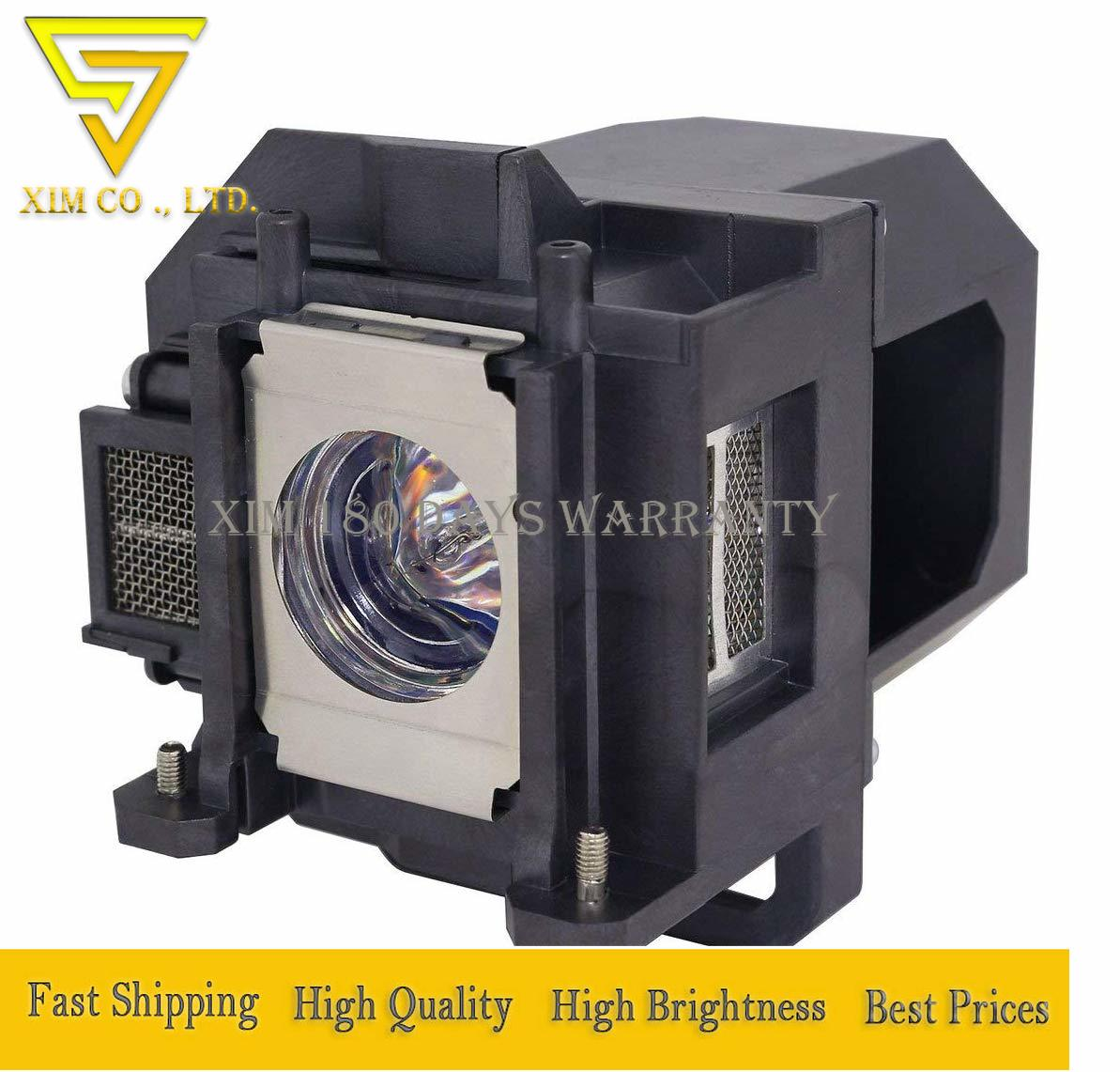 Projector Lamp ELPLP53 V13H010L53 For EPSON EB-1830 EB-1900 EB-1910 EB-1915 EB-1920W EB-1925W EB-1913 H313B 1925W EMP-1915 VS400