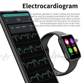 Fitness Tracker Bluetooth Smart Watch Consumer Electronics