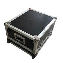 ใหม่Mini Q0 MAคอนโซลDMX DMX512 Stage Light Controller Party Club Bar DJดิสโก้ไฟLED Parหัวตัวควบคุมแสง
