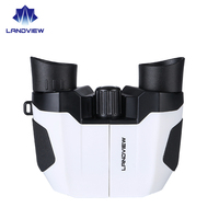 kids binoculars 10x22for fishing portable outdoor fun sports game concert telescope spotting scope mini toy