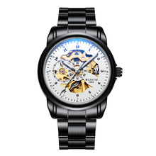 2020 luxury Automatic Watch Fashion Casual Men's