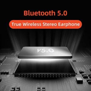 Image 5 - TWS стереонаушники Xiaomi T3 с поддержкой Bluetooth 5,0 и двойным микрофоном