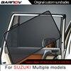 車特別な磁気カーテン窓日よけメッシュシェードブラインドオリジナルカスタムスズキグランド-vitara alivio s-クロスSX4