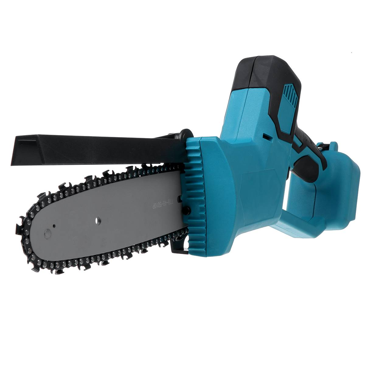 Chainsaw Only Battery Inch 1080W Makita Wood Cutters  Saw Tool 18V For Bracket Power Saw  Tool Chain Electric 8