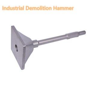 Hex Rammer Industrial Demoliti