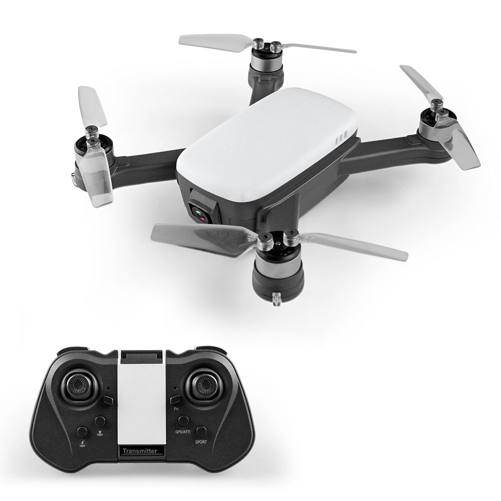 XKJ 913A Mini GPS Drone 1080P HD Camera Professional Brushless Motor RC Quadcopter 5G WiFi FPV GPS Positioning Dron Toys