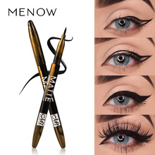 1 PCS Women beauty Comestic Eye Liner Pencil Sexy cat eyeliner pen mysterious smokey makeup waterproof Eyeliner