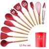12-Pcs kitchen set