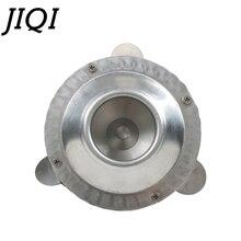 JIQI двойная сахарная боиловая головка ватных конфет, детали машины, электрическое нагревательное выходное устройство, аксессуар для изготовления ватных конфет