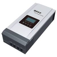 2018 Quality 60A 80A 100A MPPT Solar Charge Controller for 3KW 4KW 5KW 10KW 12KW Solar Panels System
