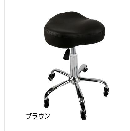 Купить с кэшбэком Bar stool hairdressing beauty chair beauty stool work bench hairdressing chair makeup stool swivel chair