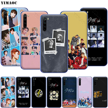 YIMAOC Kpop Stray Kids SKZ Phone Case for Xiaomi