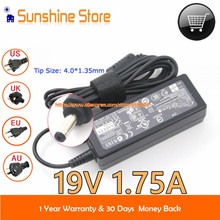 Оригинальные для ASUS 19V 1.75A EXA1206UH ADP-33AW A Ac/DC адаптер ADP-40MH ADP-40PH AB VIVOBOOK S200E S200L S220 X201E X202E ADP-40TH A